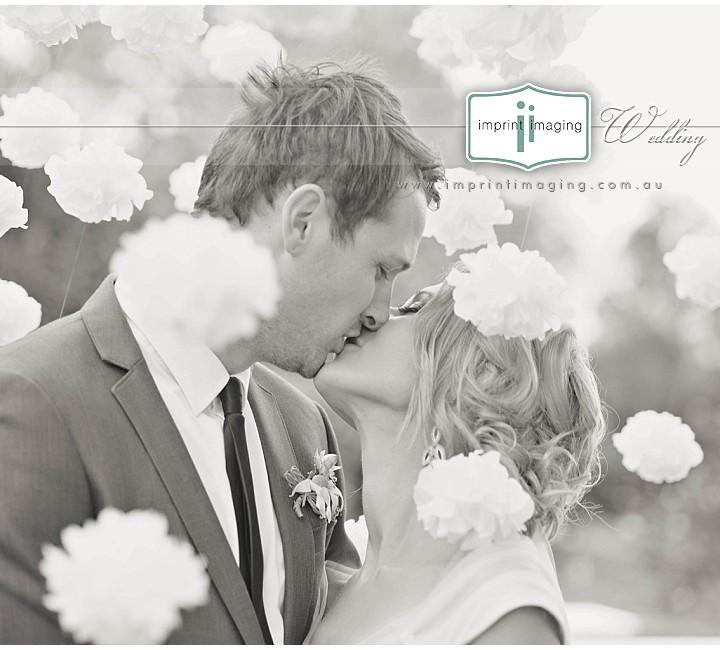 Imprint Imaging Wedding ~ Corine & Ben