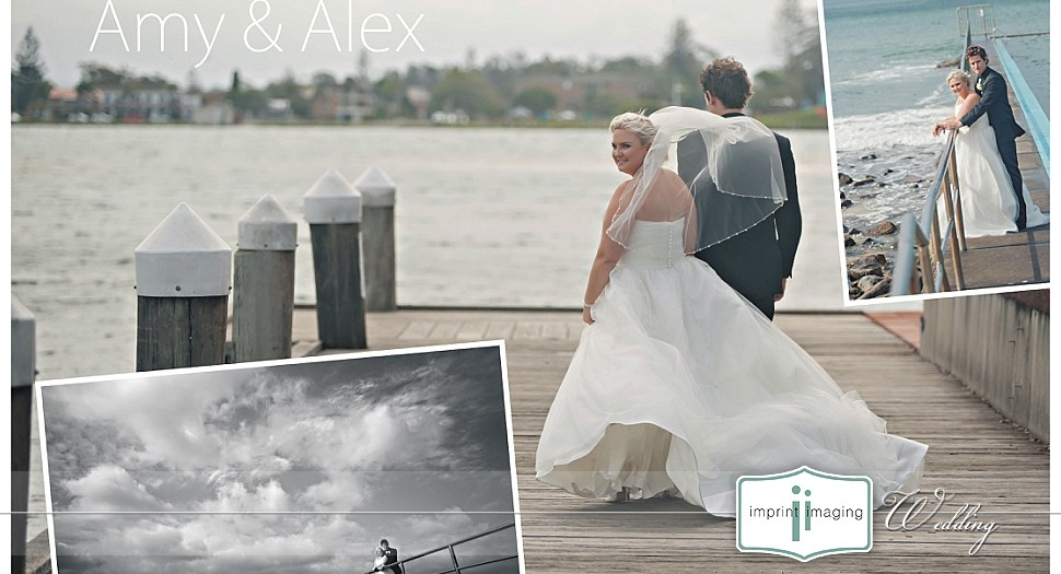 Imprint Imaging Wedding ~ Amy & Alex