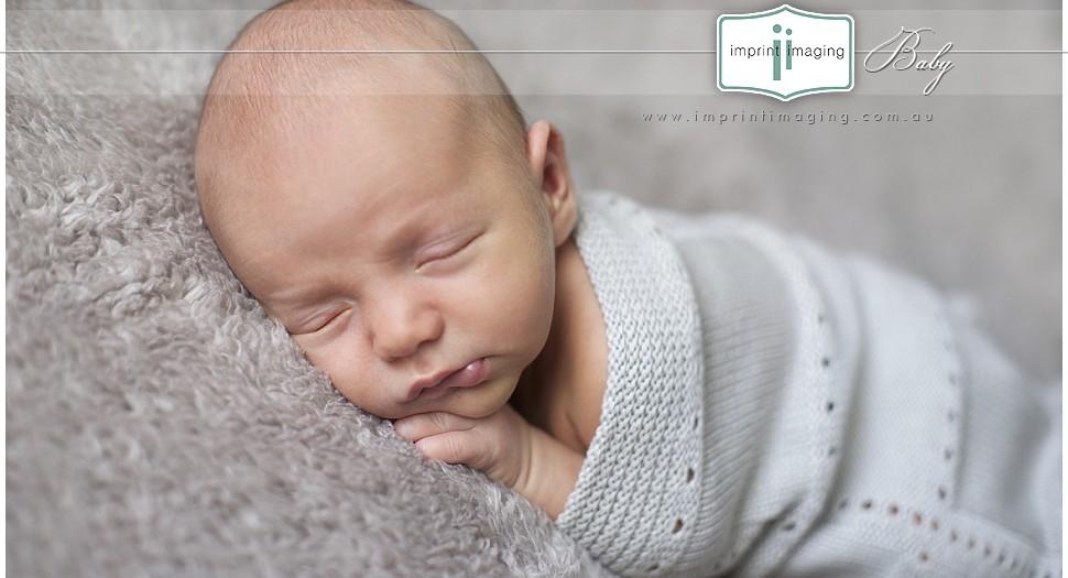 Imprint Imaging Newborn: Jacob