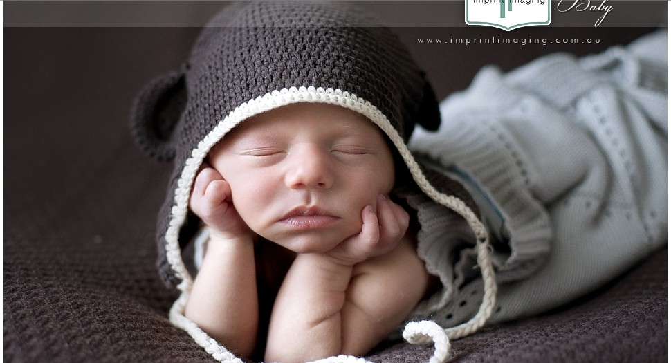 Imprint Imaging Newborn: William