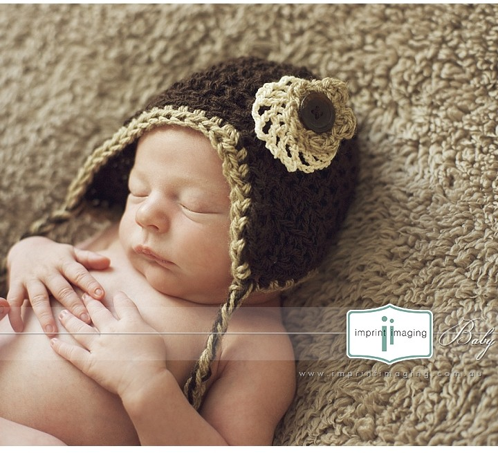 Imprint Imaging Newborn: Rubi