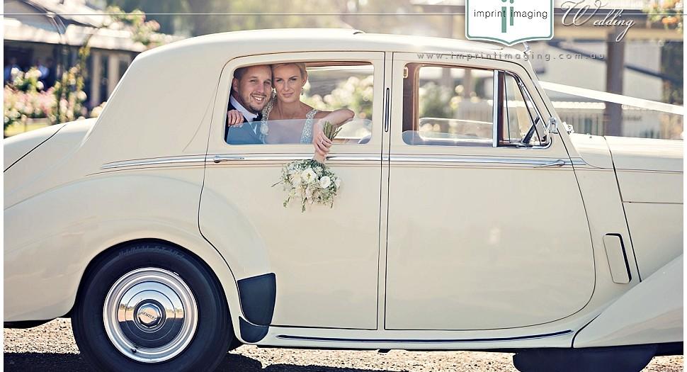 Imprint Imaging Wedding: Tony & Ebony