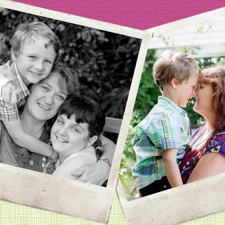 Imprint Imaging Mothers Love: Wendy