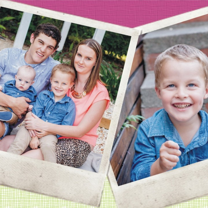 Imprint Imaging Mothers Love: Chloe