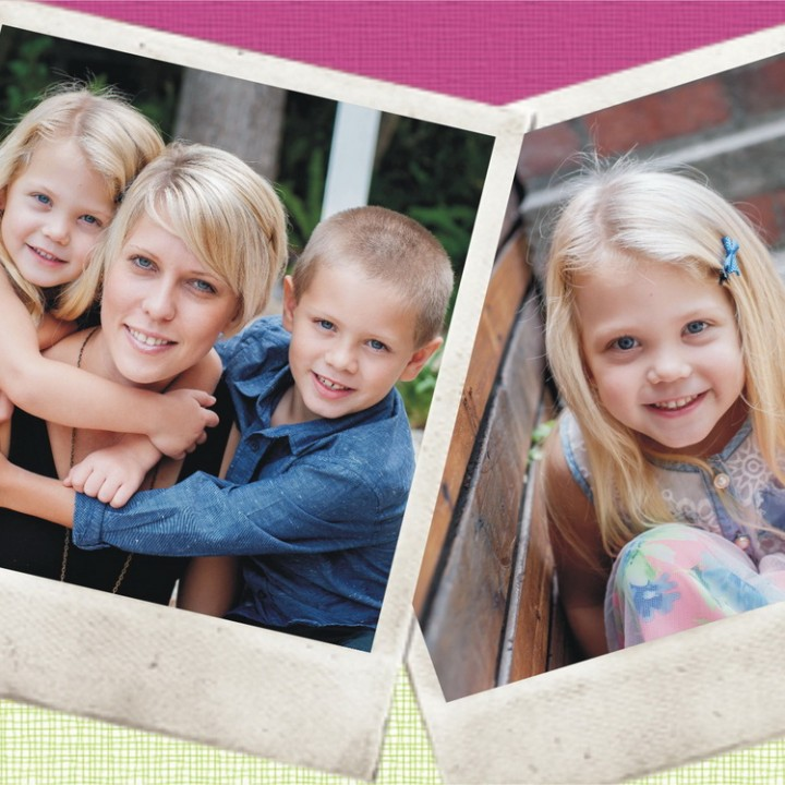 Imprint Imaging Mothers Love: Simone