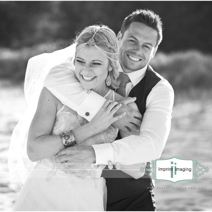 Imprint Imaging Wedding: Marnie & Jordan